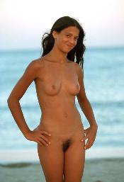 Nudes girls peter art dominic met