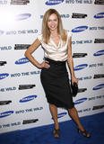 "Vanessa Angel @ ""Into The Wild"" Los Angeles premiere, September 19"