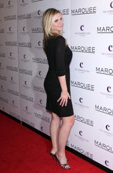 Bonnie Somerville @ The Grand Opening Of Marquee Nightclub in Las Vegas - Dec. 30, 2010 (x9)