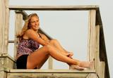 Nicole Vaidisova Camel Toe Tennis Foto 16 (Николь Вайдишова Camel Toe теннис Фото 16)