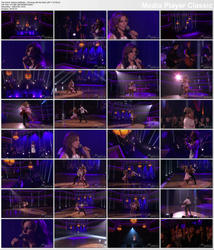 Martina McBride ~ Dancing with the Stars 10/25/11 (HDTV)