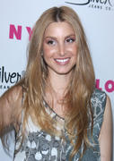 Whitney Port @ NYLON Mag's 12th Anniversary Party in Hollywood 24-03-2011 (leggy)