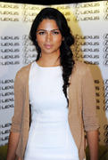 Camila Alves hostess of tennis party in Madrid, 06.05, x50