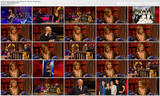 Dannii Minogue - Paul O'Grady Live - cleavage - 8th Oct 10 *UPDATED*