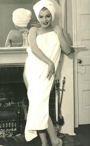 Мэрилин Монро, фото 5. Marilyn Monroe - Andre de Dienes Photoshoot, photo 5