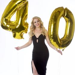 Melissa Joan Hart turned 40