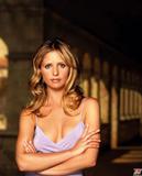 Sarah Michelle Gellar Old Buffy Promo pics Foto 203 (���� ������ ������ ������ ����� ����� ���� ���� 203)