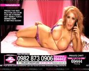 th 62864 TelephoneModels.com Leigh Babestation December 7th 2010 027 123 409lo Leigh   Babestation   December 7th 2010