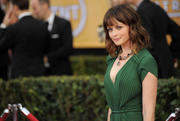 *ADDS* Alexis Bledel - 19th Annual Screen Actors Guild Awards in Los Angeles 01/27/13 (HQ)
