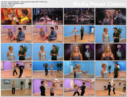 Kendra Wilkinson -- Dancing with the Stars (2011-04-25)