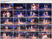 Kym Johnson -- Dancing with the Stars (2011-04-18)