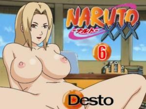 07/09/11 Naruto XXX N°6 = 16/08/11 Gohan XXX Videl V2 =