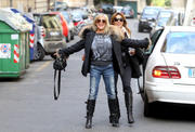 Samantha Fox and Sabrina Salerno Leave RAI TV Studios Th_68122_SabrinaSalernoSamanthaFoxSabrinaSalernoCXI5JPuvgvfl_122_517lo