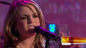 Jojo - Too Little Too Late (Today Show 2007) - HD 1080i