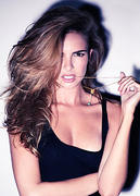Nadine Coyle-'Insatiable' Promo Shoot