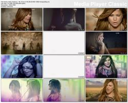 Kelly Clarkson - Mr. Know It All (MV-MUCHHD) - HD 1080i