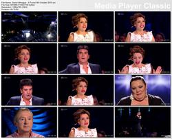 Dannii Minogue - X and Xtra Factor 9th/10th October 2010 HD