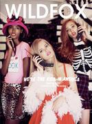 Olivia Greenfield, Fatima Siad & Tanya Katysheva - Wildfox - The Kid's In America  - S/S 2013 (x50)
