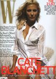 Cate Blanchett - W Magazine Pictures