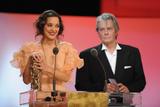 Marion Cotillard @ Cesar Film Awards 2008 - Show, Inside, Arrivals